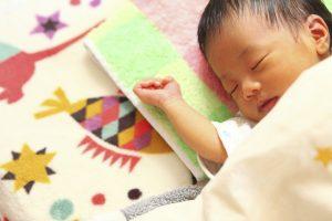 赤ちゃん 暑さ対策