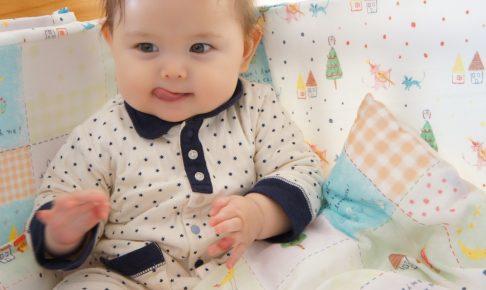 赤ちゃん 室内 暑さ対策