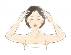 女性 薄毛 対策