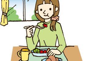 40代 女性 アンチエイジング 食事
