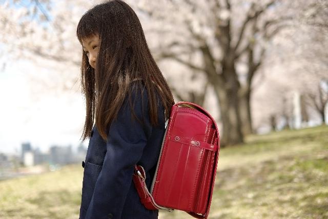 小学校 入学式 女の子 服装