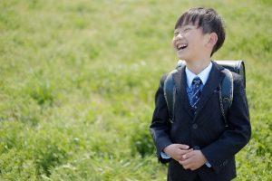 小学校 入学式 男の子 服装