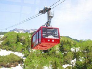 肌で感じる大雪山、紅葉は登山で見に行こう!