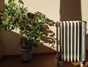 暖房器具としてはおすすめでも、光熱費がかさむもの