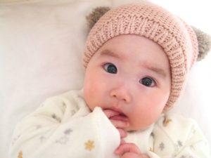 暖房器具 赤ちゃん