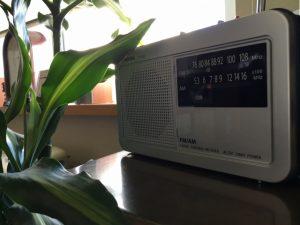 緊急地震速報はテレビやラジオだけでしか受信出来ないのでしょうか?