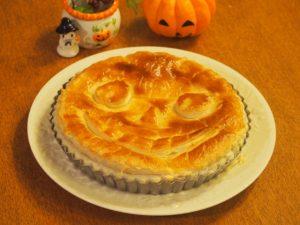 ハロウィンにはかぼちゃ料理を作ってみたい♪簡単レシピはあるの?