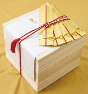 """結婚祝いにはきちんとした贈り物がしたい!""""のし""""の表書きとは?"""