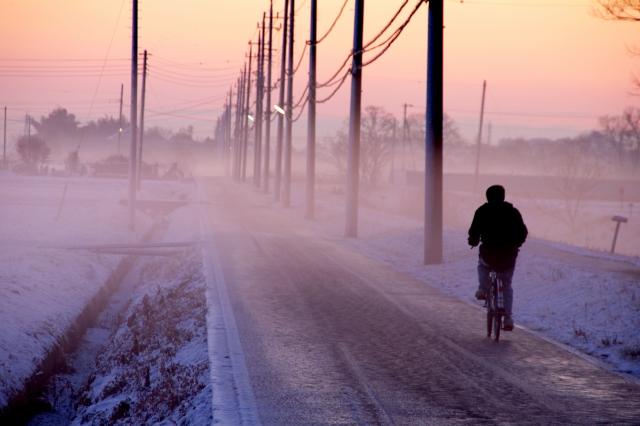 自転車用 グローブ
