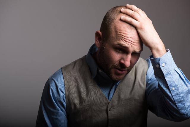 薄毛と男性ホルモンの関係性について
