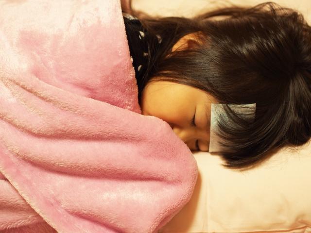 インフルエンザ解熱後はいつから登校できる?