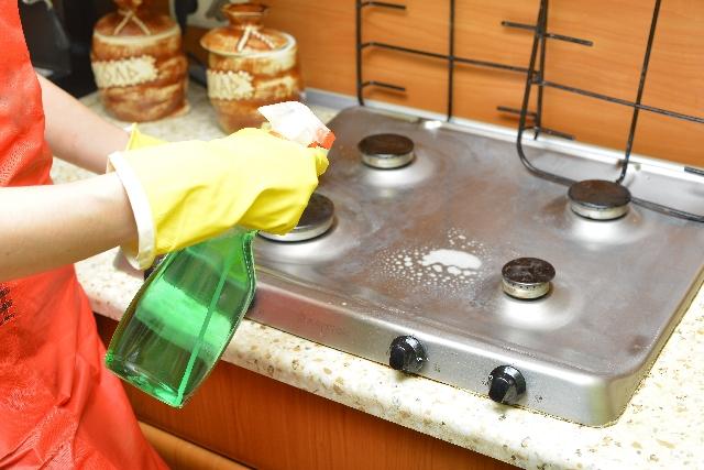掃除に使える重曹とクエン酸の使い分け方法