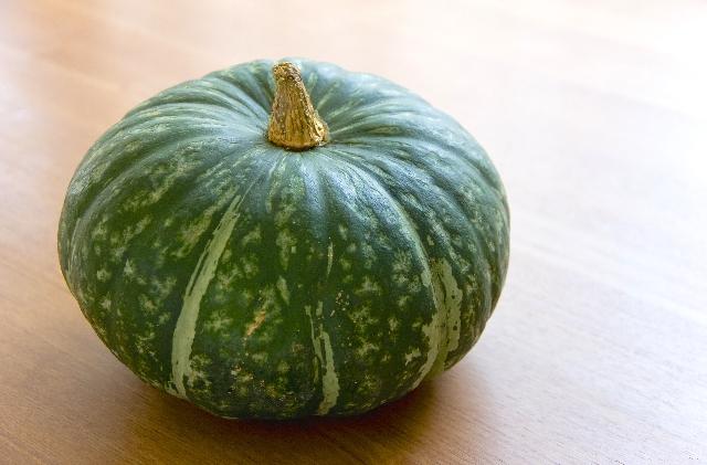 かぼちゃ 冬至